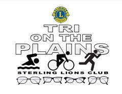 Lions TRI logo